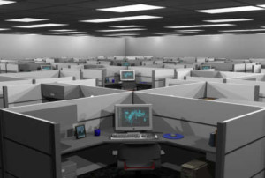 feng shui for bad office design in Nashville